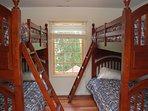BR 7 - Bunk Bed Room