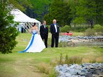 Great Outdoor Weddings