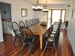 Large Nautical Dining Room