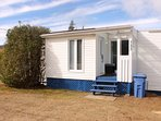 Cottage only 500m from the Mont Grand-Fonds Ski Hills in La Malbaie, Charlevoix!