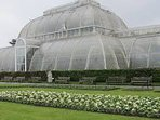 The Temperate glass house at Kew