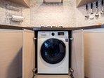 Washer-Dryer machine