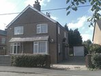 Chiltern Hills Self-Catering Ground Floor Apartment
