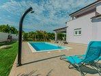 Villa Danica - Istria - Croatia