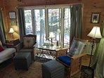 Sun Room/TV Room