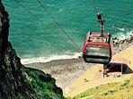 Cable Car to the beach