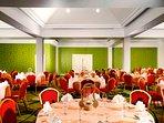 Hang Tuah Ball Room