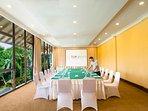 Hang Lekir Meeting Room