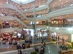 Robinsons Place Mall Manila