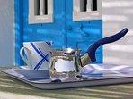 Hospitalité grecque