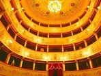 The 'Serpente Aureo' Theater