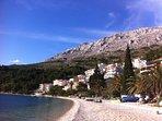 Stanici beach