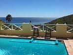 Island Dreams Villa with Private Pool