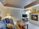 Cozy, dog-friendly home w/ private hot tub & easy beach access!