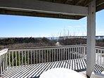 Archer Oceanfront Deck
