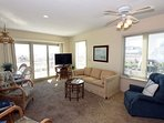 Archer - Living Room