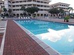 Pool - Your pool awaits.