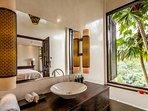 Master Bathroom Room