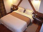 Main room (insuite)