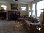 2nd floor living room