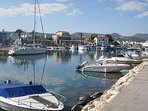 Hearby Latchi Marina/Harbour   With good Restaurants