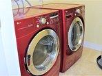 Modern Laundry Equipment