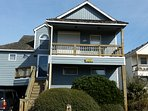 Lovely home in the heart of Nags Head