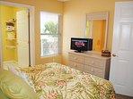 Guest Bedroom Islander Beach 2012 Fort Walton Beach Okaloosa Island Vacation Rentals