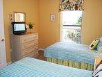 3rd Bedroom Islander Beach 2012 Fort Walton Beach Okaloosa Island Vacation Rentals