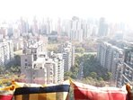 Shanghai Downtown Big Newly Decorated & Furnished, Riverside Apt, Good Location,Perfect View-Balcony