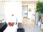 Shanghai Downtown Big Newly Decorated & Furnished,Riverside Apt,Good Location,Perfect View-Whole Apt