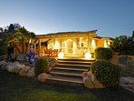 4 Star villa in Bonifacio for 4/5 people, Corsica