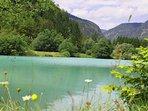 Lake Kreda