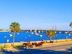 Bayfront St. Agustine, FL