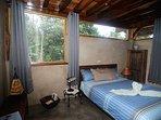 Casa Anak 2-person screened bedroom