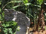 Casa Anak Private outdoor shower