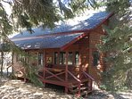 Fair Haven Attractive and secluded 'cabin on the river'