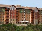 Wyndham Smoky Mountain Resort  3 bedroom