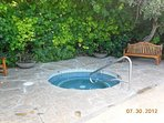 Plantation Hale Hot Tub (one of 3)