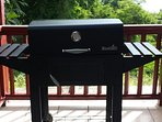Yea! You like to grill, or do you want to, why not!