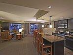 Clique Hotels & Resorts 2 Bedroom King / Queen Exec Condo ~ RA134276