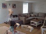 Holiday house , 7 guests,  between Ypres &  Poperinge. Sauna & Hottub