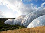 Visit the Eden Project