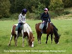 Horse riding, Mountain Walks, Centre, Lakes, waterfalls  in Aberdare Country Park - 5 mins from 266