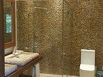 Bathroom - Bedroom 4