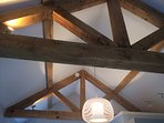 oak beams