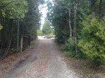 Lane way