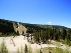 Summer View - The fun doesn't have to end with the ski season... Summers in Keystone are just as beautiful!