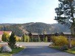SkyRun Property - '301 Oro Grande' - View of the Slopes - Great view of the slopes from Oro Grande!