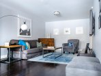 City Glam - Legal Full Size 4 Bedroom in the Heart of Midtown NYC- Residence 1